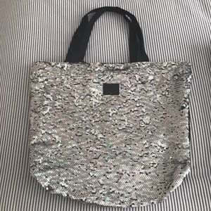PINK By Victoria Secret Sequin Tote